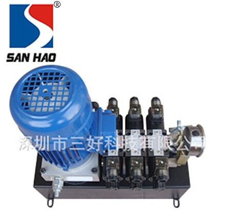 特zhi液压系统