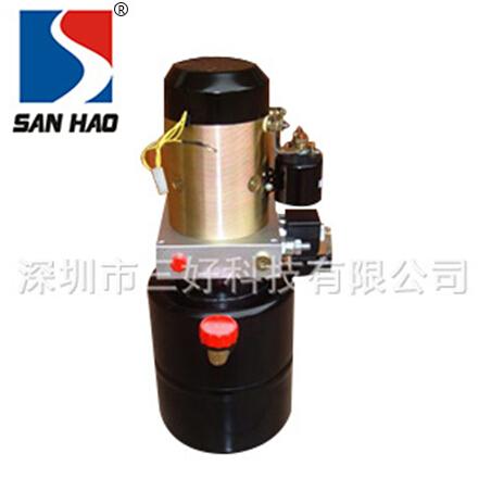 zhi流sheng降台泵站